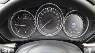 Mazda CX-5 Skyactiv  ติดตั้งหน้าจอแสดงผลข้อมูลการขับขี่แบบสี MID - 2