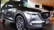 Mazda CX-5 Skyactiv  รถอเนกประสงค์ Compact SUV พัฒนาขึ้นภายใต้แนวคิด KODO DESIGN ให้สุนทรียศาสตร์แบบญี่ปุ่น  - 3