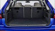 Audi A6 Avant 2018 เพิ่มพื้นที่จัดเก็บสัมภาระด้านท้ายมากยิ่งขึ้น โดยมีพื้นที่ความจุมากถึง 565 ลิตร และสามารถขยายเพิ่มเป็น 1,680 ลิตร ได้อีกด้วย  - 5