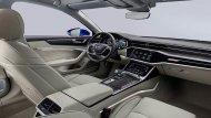 ภายในอาวดี้ A6 Avant รุ่นนี้ได้รับการออกแบบอย่างประณีตเสริมด้วยแดชบอร์ดที่มีขนาดใหญ่ขึ้นถึง 12.3 นิ้ว พร้อมระบบ Audi Virtual Cockpit แสดงผลการทำงานของระบบต่างๆภายในรถอย่างเด่นชัด - 2