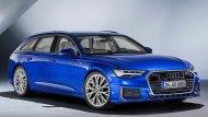 ช่วงล่าง Audi A6 Avant 2018 ใช้ระบบขับเคลื่อน 4 ล้อ แบบ Quattro All-Wheel Drive สามารถปรับองศาล้อหลังได้สูงสุด 5 องศา เพื่อการเข้าโค้งที่แม่นยำมากขึ้น - 9
