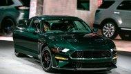 Ford Mustang Bullitt 2019 ใหม่ รุ่นพิเศษฉลอง 50 ปี  - 1