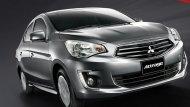 All New Mitsubishi Attrage 2018 Limited Edition  มาพร้อมกับราคาเริ่มต้นเพียง 526,000 บาท ท่านั้น  - 1