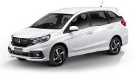 New Honda Mobilio - 5