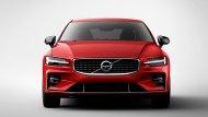 All-new Volvo S60 ปี 2018 ซีดานขนาดกลางโฉมใหม่ ที่ Volvo ตั้งใจสร้างมาให้เป็นหนึ่งในสปอร์ตซีดานที่ดีที่สุด - 1