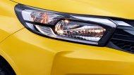 Honda Brio 2018 ใช้โคมไฟหน้ามัลติรีเฟล็กเตอร์ กับฮาโลเจน มีไฟเดย์ไลท์ LED - 3