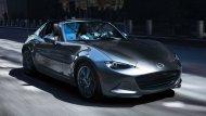 เริ่มที่ $31,910 !!! Mazda MX-5 RF 2018 เวอร์ชั่นอัพเกรด - 1