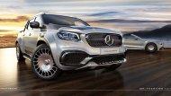 Mercedes-Benz X-Class - 4