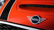 สัญลักษณ์ 'MINI' คงรูปแบบดีไซน์ความเป็นมินิที่คลาสสิคเช่นเดิม - 4