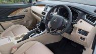 Mitsubishi Xpander 2018 ยังได้รับการติดตั้งระบบบังคับเลี้ยวแบบใหม่พวงมาลัยปรับระดับได้ 4 ทิศทาง ขึ้น-ลง เข้า-ออก - 5