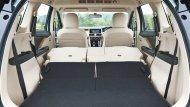 Mitsubishi Xpander 2018 ถูกออกแบบให้สามารถปรับพับเบาะนั่งด้านหลังแนวราบเพื่อเพิ่มพื้นที่ใช้สอยรวมถึงเก็บสัมภาระมากยิ่งขึ้น - 11