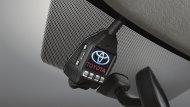 Toyota Corolla Altis 2018 พร้อมมอบความปลอดภัยผ่านกล้องบันทึกวีดีโอด้านหน้ารถ - 3