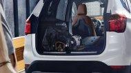 BMW X1 2018 ให้ความสะดวกสบายด้วยการดีไซน์เพิ่มพื้นที่จัดเก็บสัมภาระด้านหลังให้มีขนาดใหญ่มากยิ่งขึ้น เสริมด้วยการติดตั้งระบบประตูท้ายเปิด-ปิด ด้วยระบบไฟฟ้า - 11