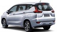 ด้านหลัง Mitsubishi Xpander 2018 ติดตั้งไฟท้ายรวมถึงไฟหรี่แบบ LED L-Shape และ ไฟเบรกดวงที่ 3 เสริมด้วยการติดตั้งสปอยเลอร์ทรงสปอร์ตแบบใหม่ล่าสุด  - 10
