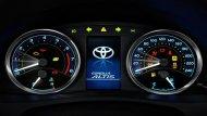 จอแสดงผลข้อมูลการขับขี่ MID แบบสี พร้อมมาตรวัดเรืองแสงแบบ Optitron แสงผลการขับขี่แบบประหยัด Eco Meter - 12
