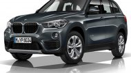 BMW X1 2018 ยอดรถอเนกประสงค์ตระกูล X ที่ได้รับการดีไซน์ปรับโฉมให้ก้าวล้ำขีดจำกัดของนวัตกรรมการออกแบบด้วยรูปทรงภายนอกที่มีระยะโอเวอร์แฮงค์ที่สั้นลงและฐานล้อยาวตามแบบฉบับของรถ SAV (Sport Activity Vehicle)  - 5
