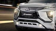 Mitsubishi Xpander 2018 ได้รับการดีไซน์ภายนอกให้ดูสปอร์ตแฝงไว้ด้วยความทันสมัยในร่าง MPV ไซส์มินิโดดเด่นด้วยกระจังหน้าแบบโครเมี่ยม Triple-Slat พร้อมไฟหน้าแบบ LED - 1
