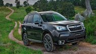 Subaru Forester โฉมใหม่สุดยอดรถ SUV สมรรถนะสูงช่วยให้ผู้ขับขี่พบอรรถรสในการขับได้อย่างสมบูรณ์แบบภายใต้ระบบขับเคลื่อน 4 ล้อ แบบ Symmetrical All Wheel Drive - 3