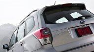 Subaru Forester เพิ่มความโฉบเฉี่ยวดึงดูดทุกสายตาผ่านสปอยเลอร์หลังทรงสปอร์ต - 5
