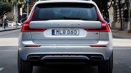 Volvo XC60 T8 เพิ่มความโฉบเฉี่ยวด้วยการดีไซน์ไฟท้ายแบบแนวยาวขนานกับเสา C อันเป็นเอกลักษณ์ของวอลโว่ - 1