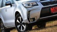 Subaru Forester ได้รับการดีไซน์มาอย่างลงตัวด้วยโครงสร้างรถแนว SUV สุดสปอร์ตผ่านไฟหน้า Projector แบบ LED ไฟส่องสว่างกลางวันแบบ LED พร้อมระบบปรับระดับได้ตามองศาการเลี้ยว และ ระบบฉีดล้างไฟหน้าอัตโนมัติ - 11