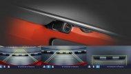 กล้องมองหลังสามารถปรับมุมมองได้ 3 ระดับ ช่วยเพิ่มความปลอดภัยในขณะถอยหลังจอด - 20