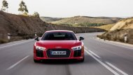 Audi R8 V10 Plus Neuberg Edition มาพร้อมองค์ประกอบที่โดดเด่นหลายอย่าง เพื่อสะท้อนให้เห็นความต่างจาก 'R8 V10 Plus' รุ่นมาตรฐาน  - 1