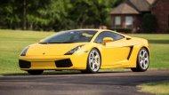 Lamborghini Gallardo 2004 ถือเป็นต้นกำเนิดของกระแสรักรถ Super Cars  - 4