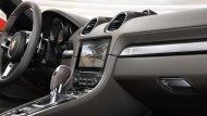 ระบบต่างๆที่มีมาให้ภายในรถ ช่วยเพิ่มสมรรถนะในการใช้งานได้มากขึ้น - 8