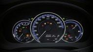 จอแสดงผลข้อมูลการขับขี่แบบ MID พร้อมมาตรวัดแบบเรืองแสง และ ไฟแสดงการขับขี่แบบประหยัด Eco Meter - 9