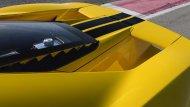 เส้นสายและดีไซน์ภายนอกของ Ford GT ที่มีการตกแต่งให้เข้ากับความเป็น Super Car ให้มากขึ้น - 8