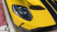 ไฟด้านหน้าที่มีส่วนโค้ง เว้า และเรียวรี เพิ่มความสปอร์ตและประสิทธิภาพการส่องสว่างให้กับตัวรถ - 6