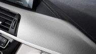 ดีเทลภายในของ BMW 4 Series Coupe 2018 - 13