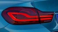 ไฟท้ายแบบ LED ของ BMW 4 Series Coupe 2018  ที่มีการปรับและพัฒนามาจากรุ่นที่แล้ว - 17