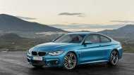 BMW 4 Series Coupe 2018 หนึ่งในโมเดลของ BMW 4 Series - 2