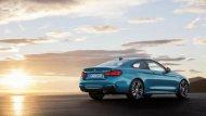 """BMW 4 Series Coupe 2018 มีเรตติ้งเครื่องยนต์รุ่นเดียวเท่านั้น คือ """"430i"""" ใช้เครื่องยนต์เบนซิน ทวินพาวเวอร์เทอร์โบ 4 สูบ ให้ความแรงสะใจถึง 252 แรงม้า - 3"""