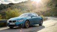 การปรับโฉมย่อย (LCI) ของ BMW 4 Series ครั้งนี้ ได้รับการปรับปรุงจากรุ่นเดิม - 5
