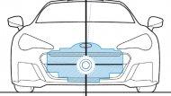 โดยสร้าง SUBARU BRZ 2018 ออกแบบให้มีจุดศูนย์ถ่วงต่ำที่กว่าที่เคยเพื่อให้คุณได้สัมผัสกับอรรถรสในการควบคุมที่เร้าใจอย่างเต็มที่  - 15