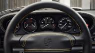 Project Gold เป็นอีกหนึ่งผลงานที่สะท้อนความคลาสสิกจาก Porsche - 1
