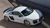 2017 Audi R8 V10 Plus ให้กำลังสูงสุด 397 กิโลวัตต์/540 แรงม้า และแรงบิดสูงสุด 540 นิวตัน-ม./55.1 กก.-ม.  - 5