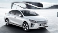HYUNDAI IONIQ Electric รถยนต์พลังงานไฟฟ้า หรูหราดูดีในทุกมุมมอง แรงในทุกอัตราการเร่ง นุ่มนวลในทุกการขับขี่ - 1