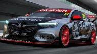 """Commodore Supercar concept"" เตรียมพร้อมการเข้าแข่งขัน Virgin Australia Supercars Championship ภายในปี 2018 อย่างเป็นทางการ - 3"