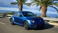 Volkswagen Beetle โฉมปัจจุบันนับเป็นเจเนอเรชั่นที่ 3 - 3