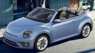 Volkswagen ประกาศเตรียมยุติการผลิตและจำหน่าย VW Beetle - 1