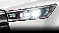 สะกดทุกสายตาด้วยไฟหน้าดีไซน์ล้ำแบบ LED Projector พร้อม Daytime Running Lights  - 3