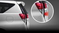 Toyota Innova Crysta 2018   มอบความสะดวกสบายให้คุณด้วยระบบช่วยปิดประตูท้าย - 5