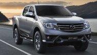 Mazda เผยหมัดเด็ดด้วยการส่งรถยนต์ปิกอัพรุ่นพิเศษลงสู้ศึกสงครามปิกอัพ ภายใต้ชื่อ Mazda BT-50 PRO THUNDER - 1