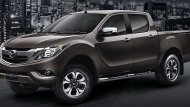 ราคา Mazda BT-50 PRO THUNDER  เริ่มต้นที่ 663,000 บาท - 12