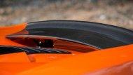 ความเร็วสูงสุดได้ล็อคเอาไว้ที่  350  ก.ม./ช.ม.  ซึ่งถือว่าน้อยกว่าเจ้าตำนาน  Mclaren F1  ที่เคยสร้างชื่อเสียงเอาไว้เมื่อหลายปีที่แล้ว ด้วยตัวเลข 386  ก.ม./ช.ม. - 10