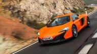 Mclaren P1 ถือเป็นรถยนต์รุ่นใหม่ที่พร้อม อวดโฉมและท้าดวลรถยนต์ความเร็วระดับโลกอีกครั้ง - 2